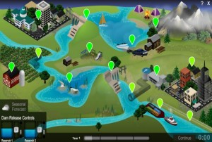 River Basin Balancer Game PLAY HERE